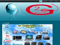 g2computers.com.ve Thumbnail