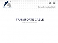 transportecable.com