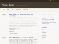 amatiasbaldi.wordpress.com