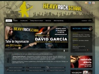 heavyrockschool.com