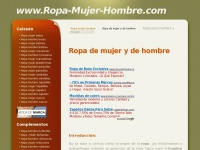 Ropa-Mujer-Hombre