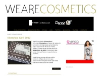 wearecosmetics.com