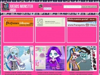 juegos-monsterhigh.net