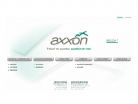 Axxon.jobs - Axxon - Let's make it happen