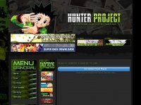 hunter-project.com Thumbnail