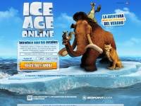 iceageonline.es Thumbnail