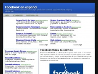 facebookenespanol.biz