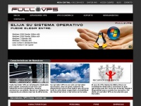 Fullvps.cl - Servidores VPS | VPS Windows | Data Center en Chile