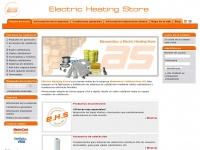 electricheatingstore.com