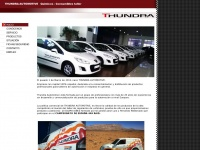thundra-automotive.com