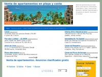Welcome to VENTAAPARTAMENTOS.NET