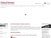 oxfordpartnersla.com
