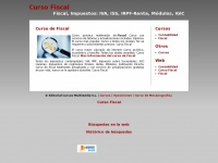 Cursofiscal - Health and Shopping