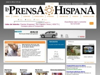 laprensahispananewspaper.com