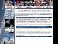 Nss.org - National Space Society|Working to Create a Spacefaring Civilization