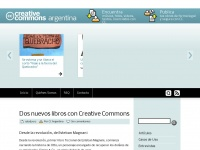 Creative Commons Argentina