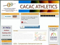 CACAC ATHLETICS - Sports and More...