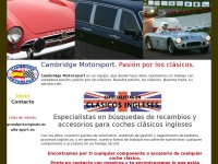 cambridgemotorsport.es