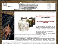 Ancre.fr - Ancre