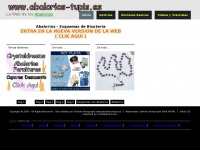 Abalorios-tupis.es - The title of your home page