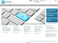 Aborda.es - Aborda - A Cloud Computing Company. | A Cloud Computing Company.