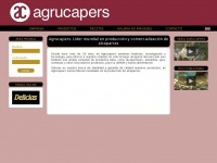 agrucapers.es