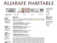 Aljarafehabitable.es