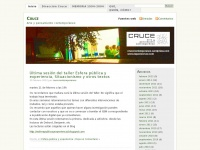 crucecontemporaneo.wordpress.com