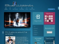 bluewizards.es