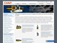 chap-machinery.es