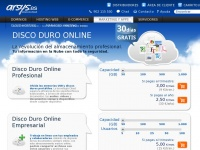 cloudstorage.es