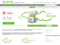 cloudstorage.com.es