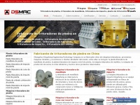 Crusher-inchina.es