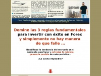 Fxtradingstrategy.es - Forex Trading Strategy | Day & Swing Trading System
