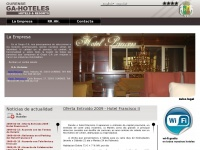 Ga-hoteles.es - Grupo G.A. Hotels & Resorts
