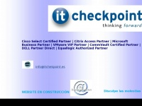 itcheckpoint.es