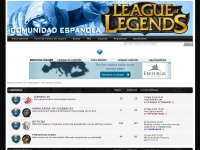 league-of-legends.es