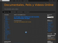 Documentales, Pelis y Videos Online