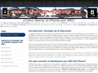 liberar-iphone.es Thumbnail