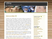 Lifting.org.es - Lifting