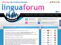 linguaforum.es