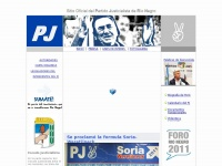 pjrionegro.org.ar Thumbnail