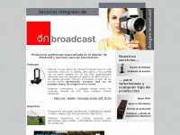 onbroadcast.es