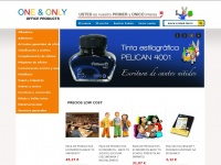 oneonlyofficeproducts.es
