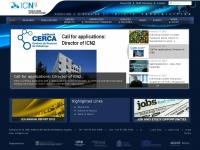 Icn.cat - Catalan Institute of Nanoscience and Nanotechnology - ICN2