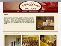 Quesoyjamon.es - Queso y Jamón Boutique