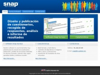 snapsurveys.es