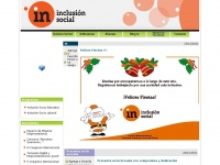 inclusionsocial.org