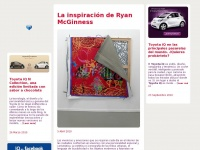 Toyota-iq.es - iQ Blog - La inspiración de Ryan McGinness