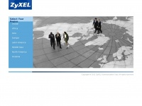 Zyxel, Your Networking Ally